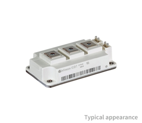 Product Picture for 62mm IGBT modules