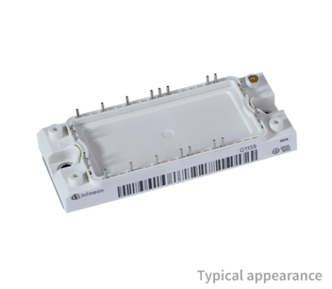 Product Picture for EconoPIM™ 2 IGBT Modules
