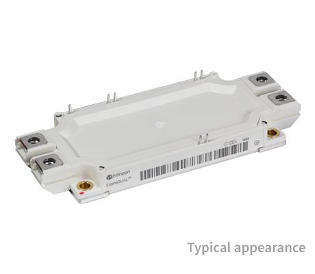 2ED300C17-S - Infineon Technologies