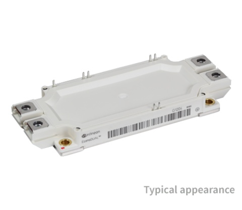 Product Picture for EconoDUAL™3 IGBT Modules