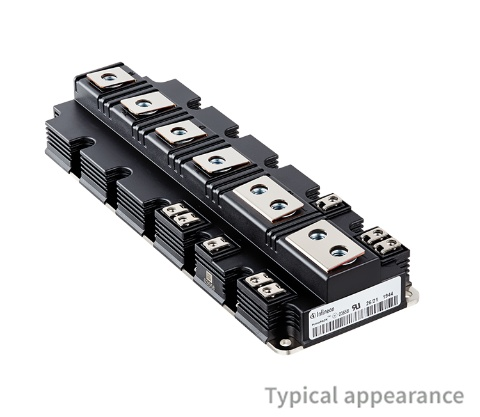 Product Picture for PrimePACK3 IGBT Modules