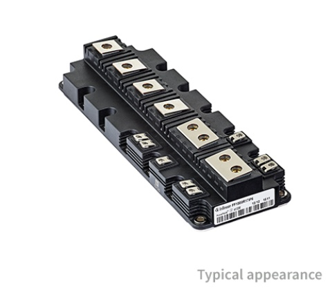 Product Image for PrimePACK™ IGBT5 modules