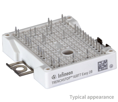 Product Image for TRENCHSTOP™ IGBT7 Module in Easy 2B housing