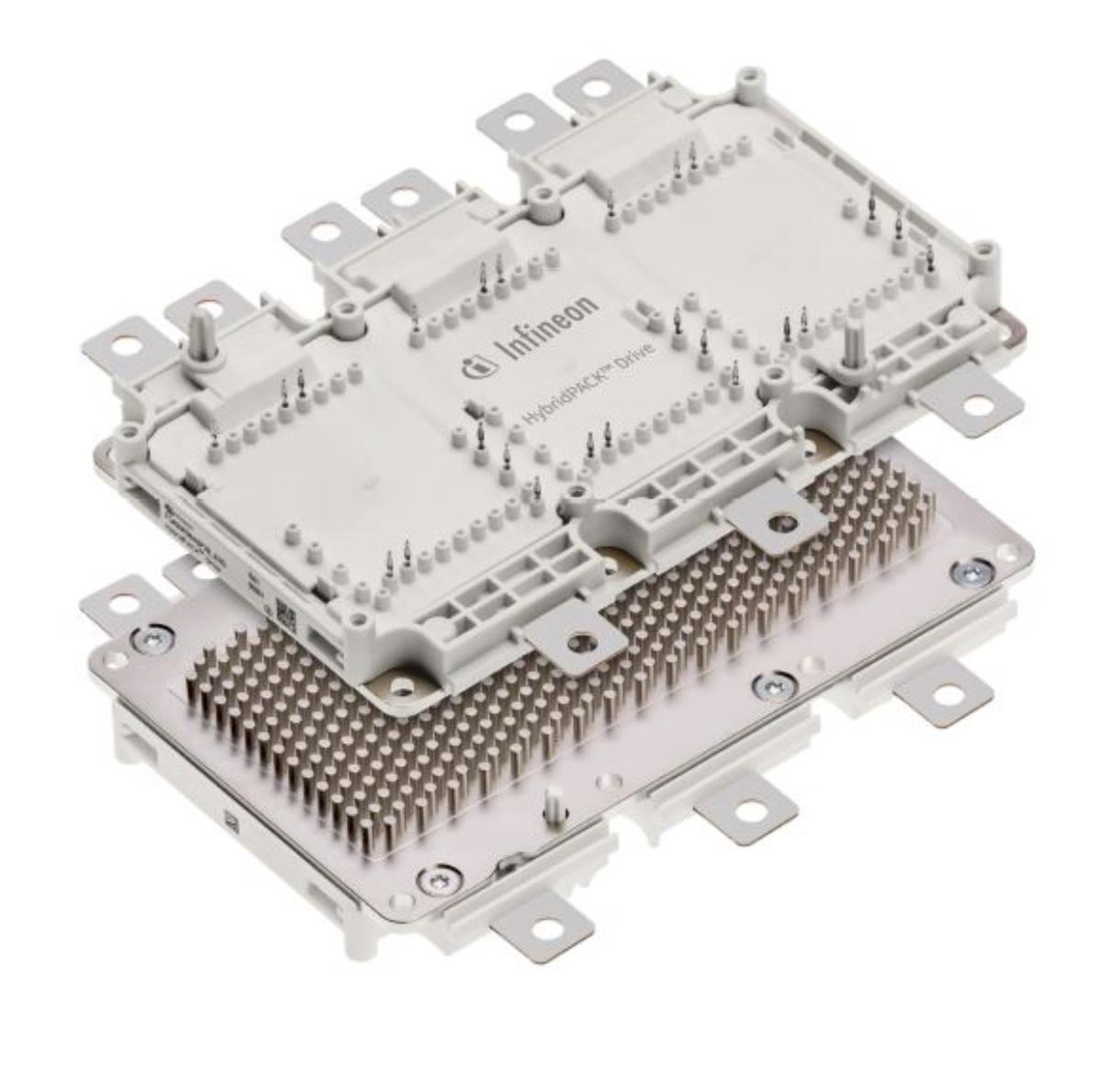 FS950R08A6P2B | 750 V, 950 A sixpack automotive qualified IGBT module -  Infineon Technologies