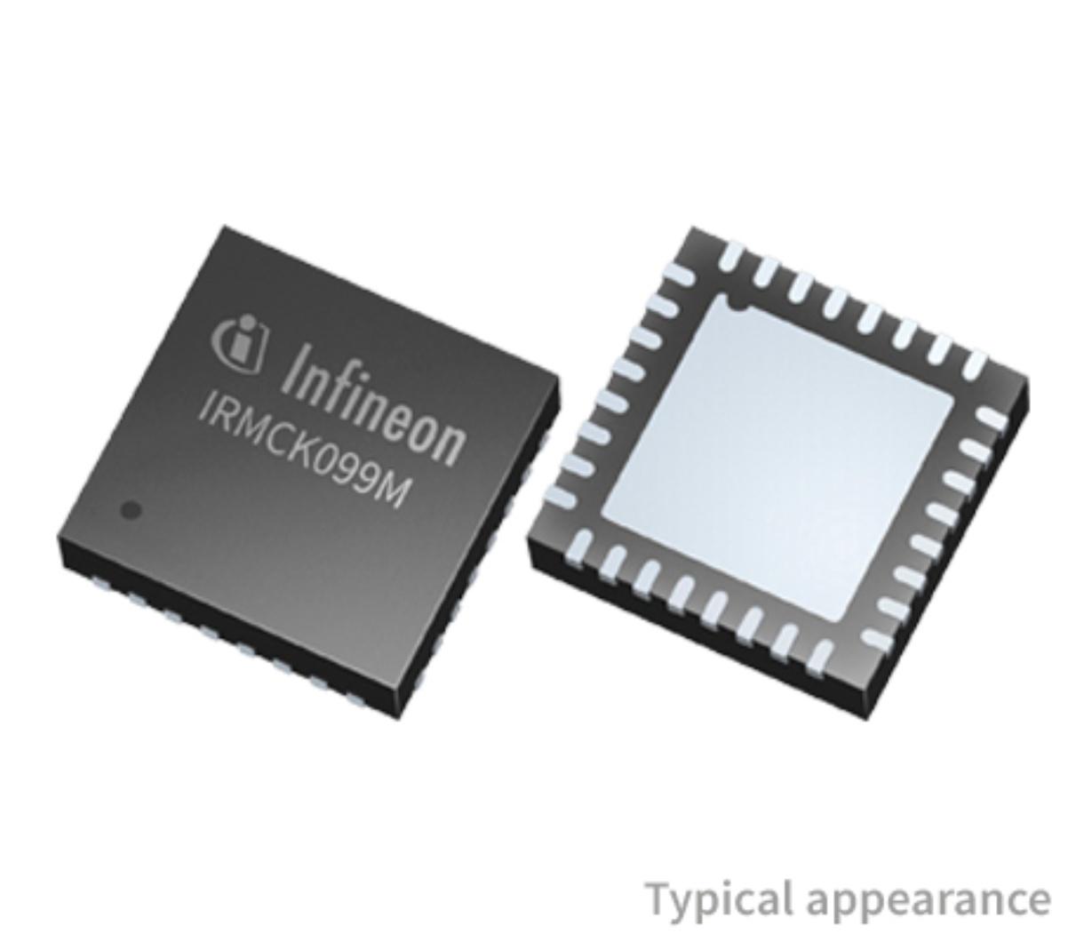 IRMCK099M - Infineon Technologies