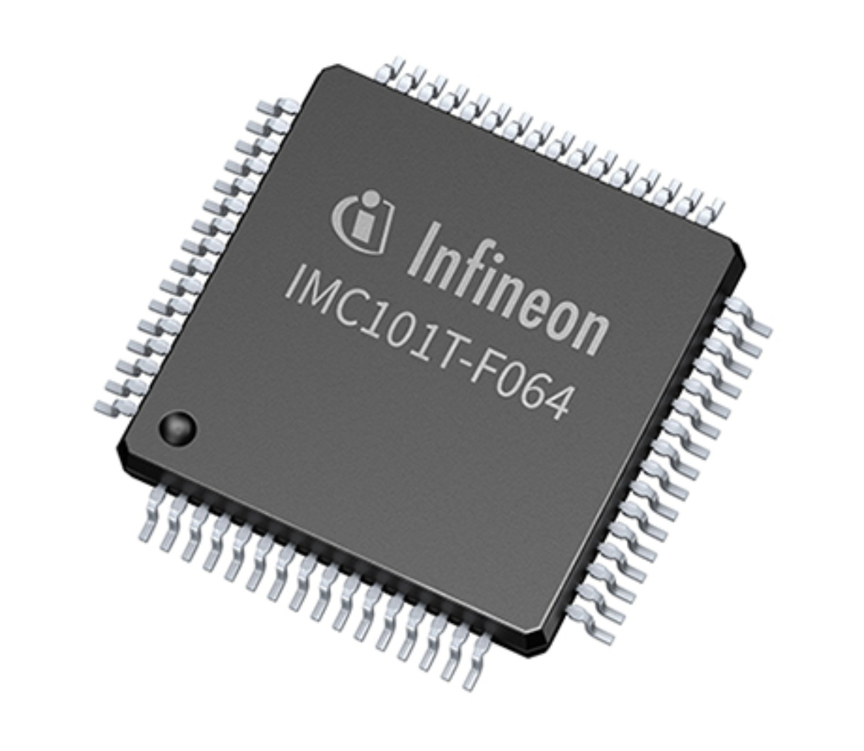 Imc101t F064 Infineon Technologies Gaas Integrated Circuit Technology For High Speed Analog And Digital 01 02 2018 07 24 Pdf 1 Mb