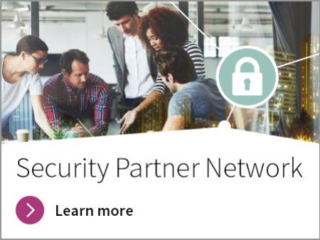 Infineon Security Partner Network ISPN