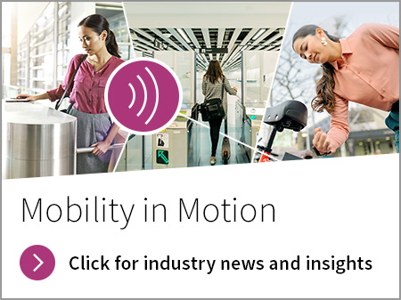 Infineon mobility in motion