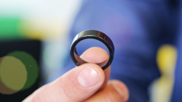 nfc-payment-ring - Infineon Technologies