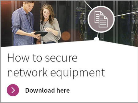 Infineon Whitepaper How to secure network equipment