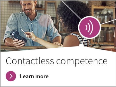 Infineon contactless competence