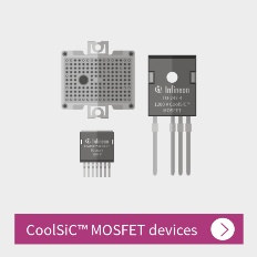 CoolSiC MOSFETs