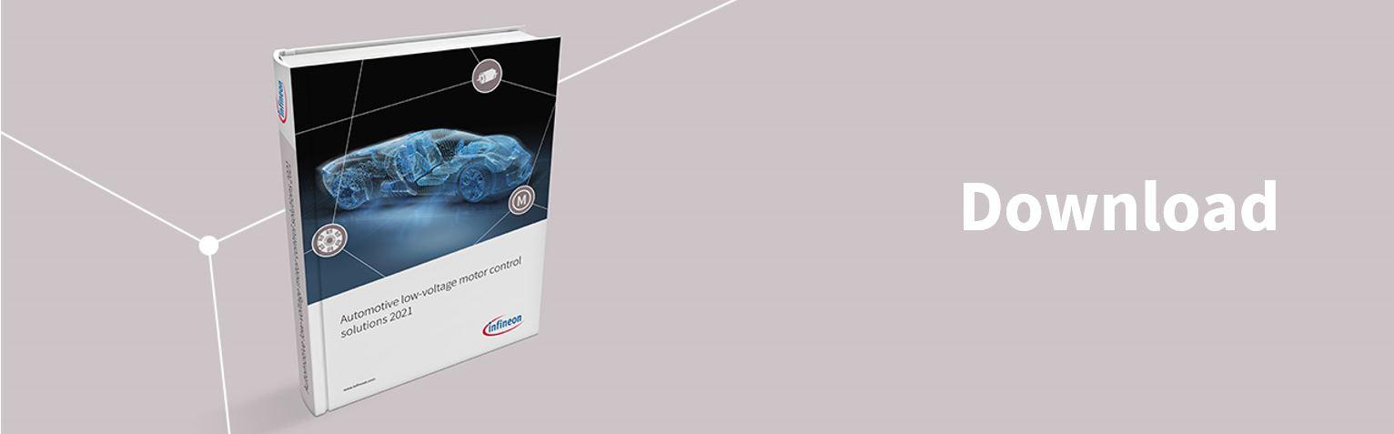 eBook Automotive Motor Drives - Infineon Technologies