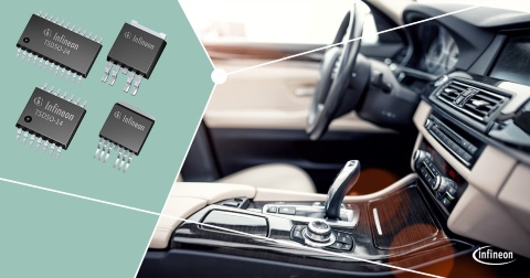 You Choose We Switch Infineon Automotive Power Switches Infineon Technologies