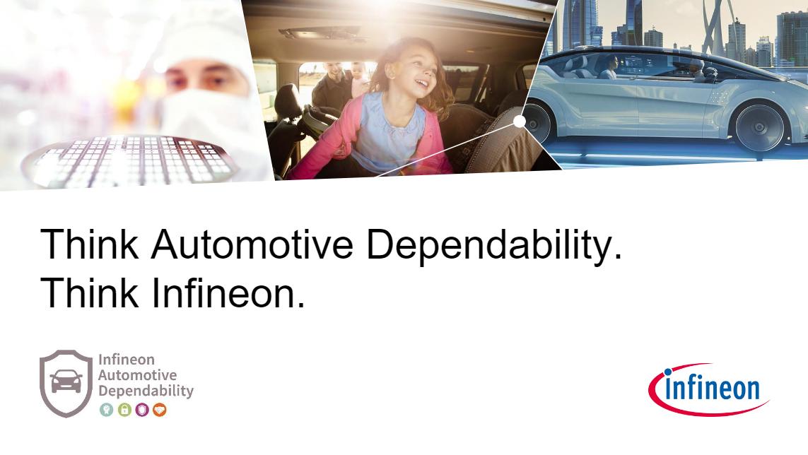 Dependable Electronics Infineon Technologies