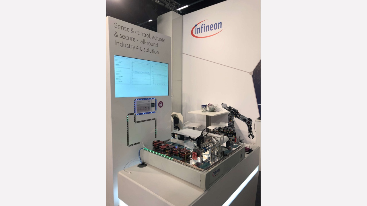 Sensor - Infineon Technologies