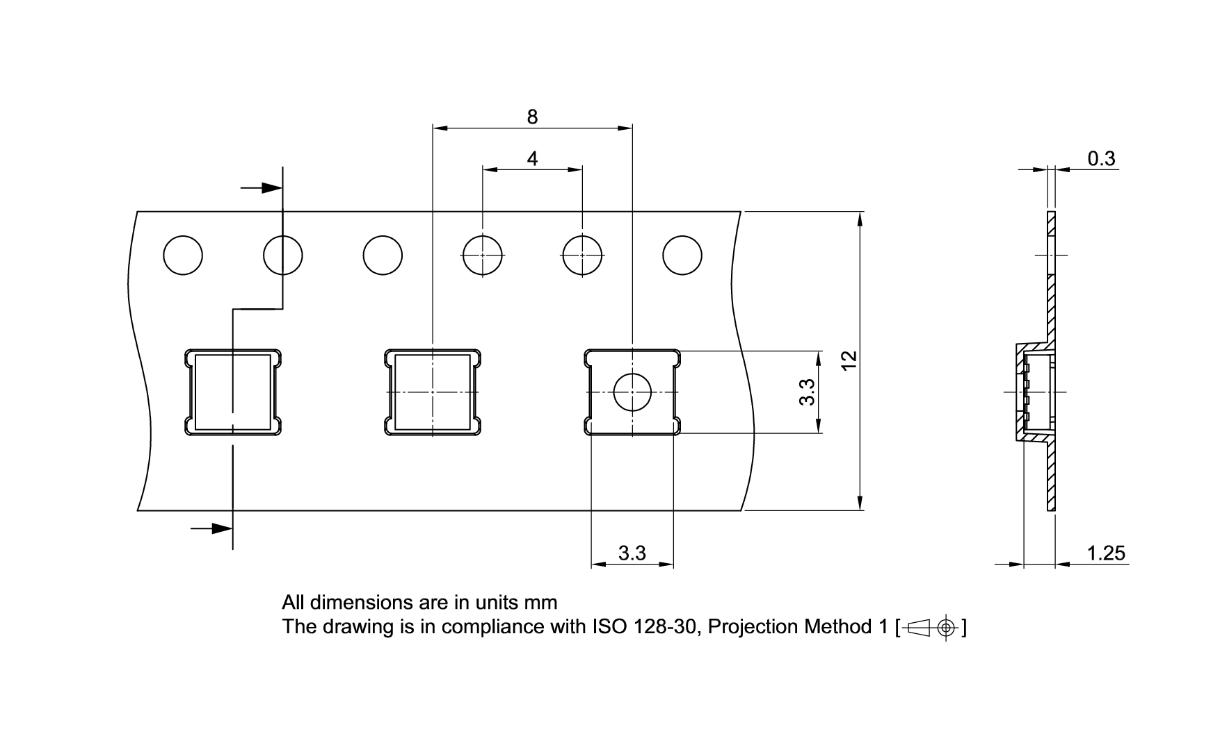 PG-TSON-8-1 - Infineon Technologies