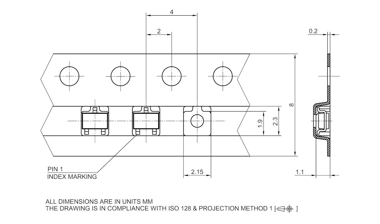 PG-SOT323-3-1 - Infineon Technologies