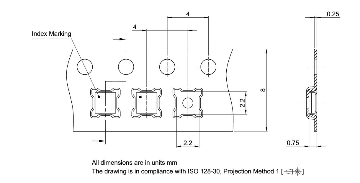 PG-ULGA-16-1 - Infineon Technologies