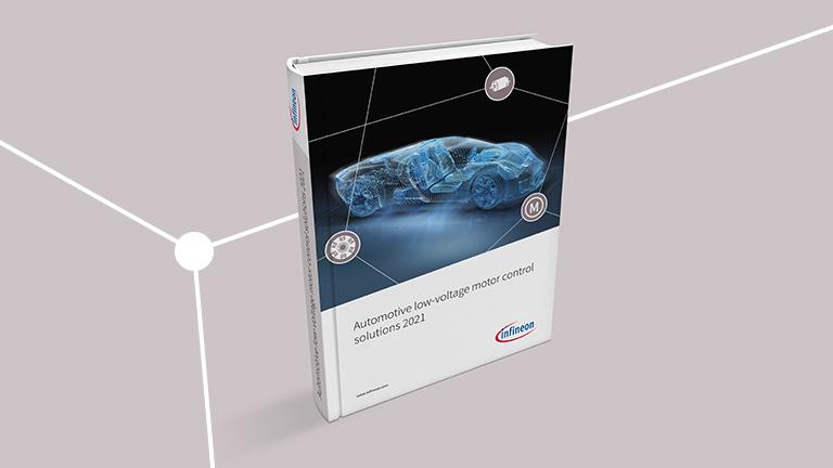 Ebook Automotive Motor Drives Infineon Technologies