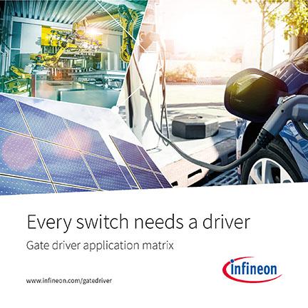 Gate Driver ICs - Infineon Technologies