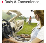 Body Applications & Electronics (interior)