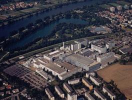 Regensburg Infineon