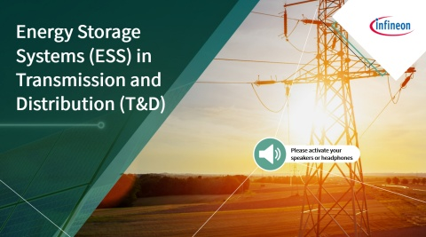 Energy Storage Systems ESS
