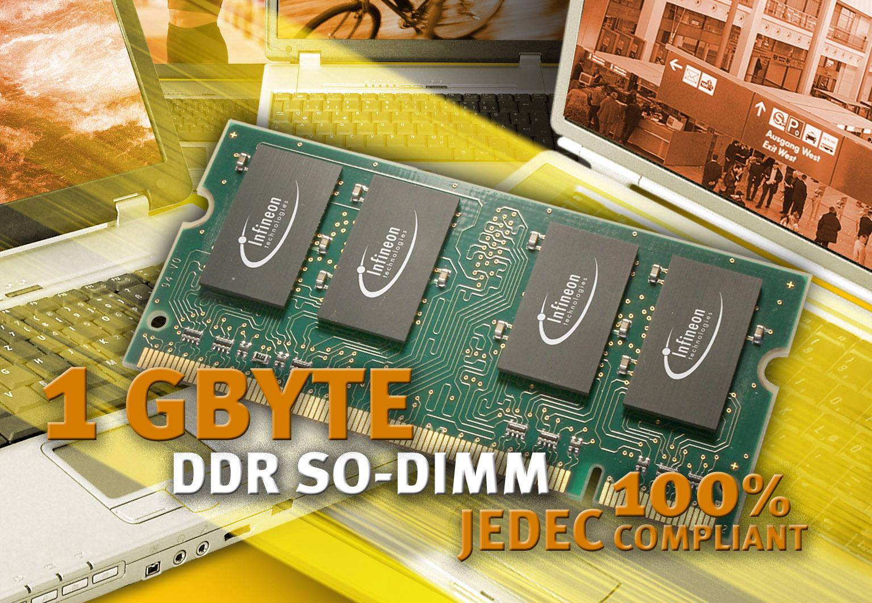 DRAMおよび3G無線トランシーバICの新製品発表
