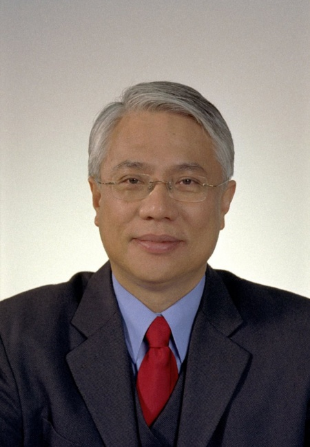 Member of the Management Board, Infineon Technologies AG  President & Managing Director of Infineon Technologies Asia Pacific Pte. Ltd.