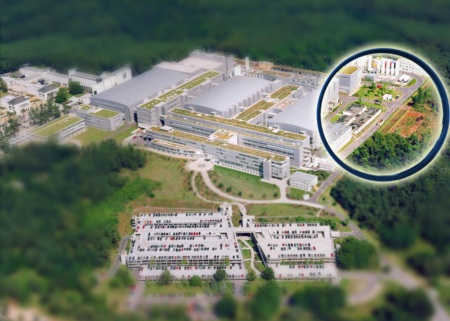 Infineon Expands its Memory Development Center in Dresden Creating 120 New Jobs