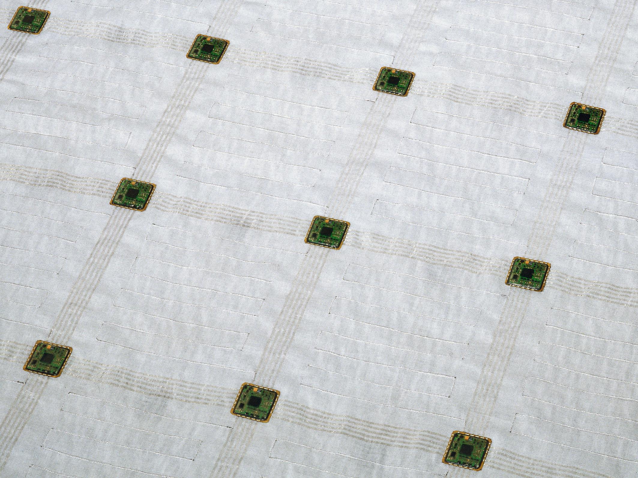 Zukunft Braucht Visionen Vorwerk Teppichwerke Und Infineon