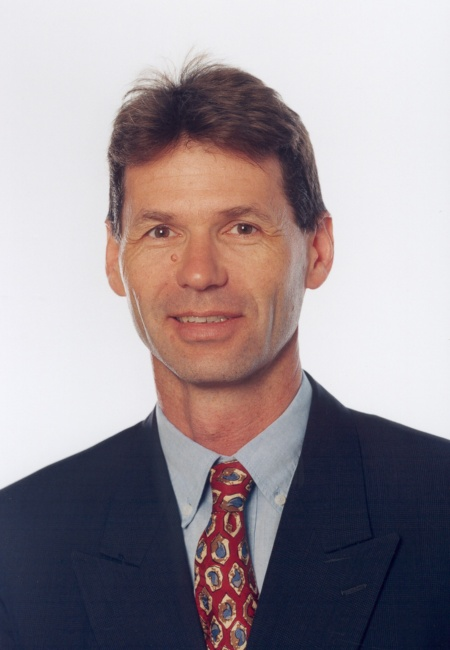 Günter Weinberger, Chief Technology Officer (CTO) of Infineon's Wireline Communications Group