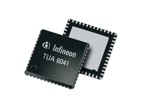 The high performance, low power tuner ICs TUA6041 and TUA6045 are specifically designed for portable applications such as laptops, USB dongles and PDAs. Both ICs are the industry's first single conversion tuners operating at a supply voltage as low as 3V, halving their power consumption and heat dissipation. <br><br>  Die leistungsfähigen, Strom sparenden Tuner-ICs TUA6041 und TUA6045 adressieren portable Applikationen wie Laptops, USB-Dongles und PDAs. Beide ICs sind die industrieweit ersten Single-Conversion-Tuner, die mit einer Versorgungsspannung von 3 V arbeiten und dadurch die Leistungsaufnahme und Wärmeabgabe halbieren.