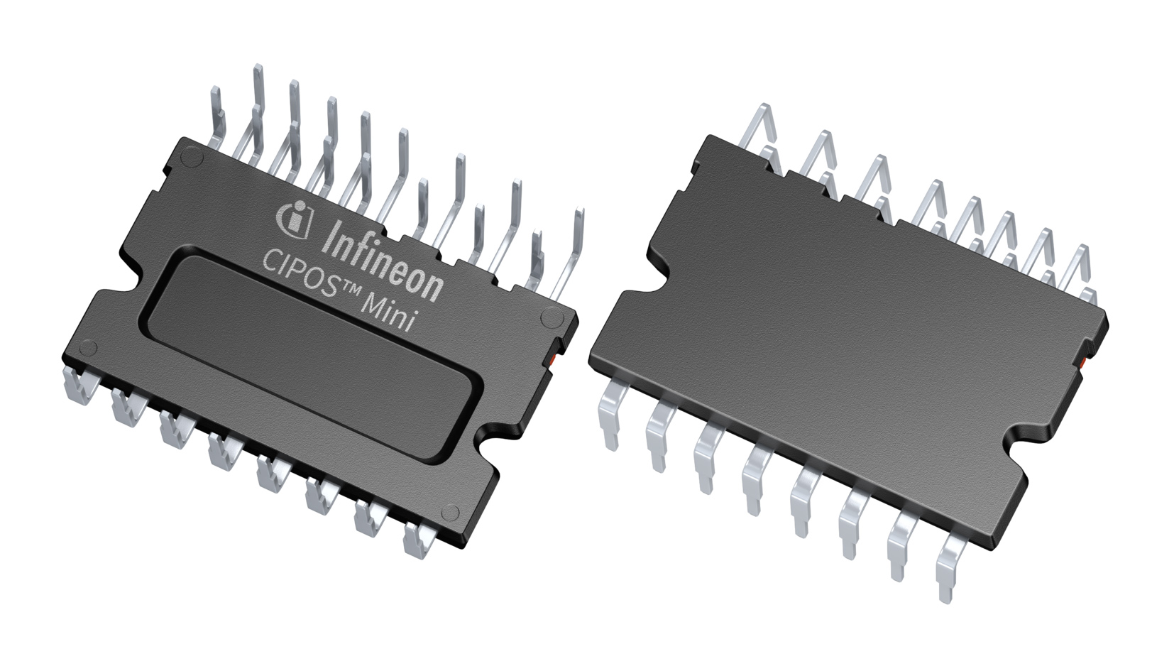 Infineons Cipos Mini Ipms Deliver Higher Efficiency In Low Power Voltage Motor Drivers Coolmos