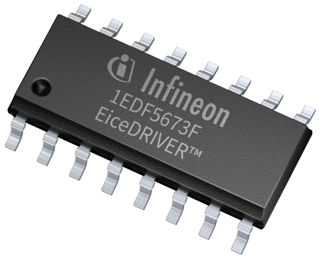 With the introduction of its CoolGaN 600 V enhancement mode (e-mode) HEMTs and GaN EiceDRIVER gate driver ICs, Infineon is currently the only company in the market offering a full-spectrum portfolio of all power technologies – silicon (Si), silicon carbide (SiC) and GaN.