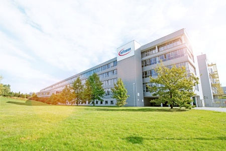Infineon is setting up the new Development Center at its Dresden location
