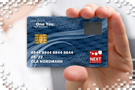 The reference design from Infineon and NEXT includes a biometric module, a secure element, an operating system with biometric and payment applets, as well as a recommended and proven pre-lamination and lamination method for manufacturing the biometric card.