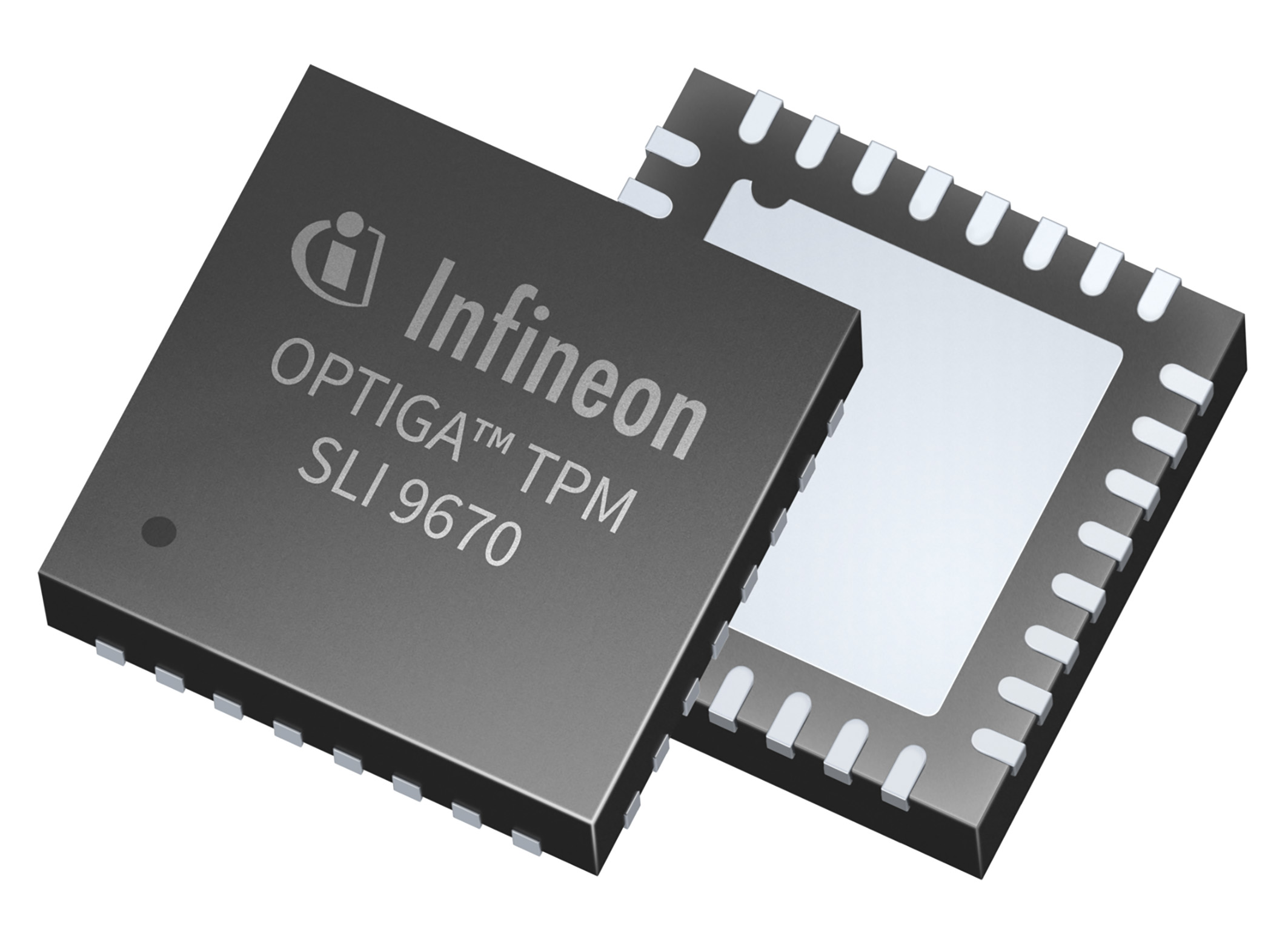 World's first TPM for cybersecurity in the connected car - Infineon