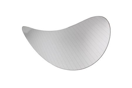 300mm thin wafers from Infineon for the production of very energy-efficient power semiconductors