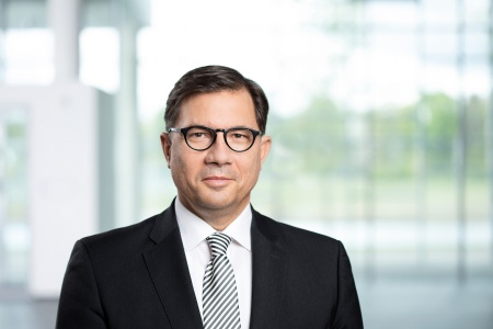 Dr. Sven Schneider, Chief Financial Officer (CFO)