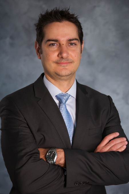Hassane El-Khoury, President and CEO of Cypress