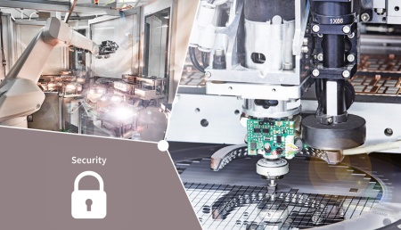 Connected machines and ICT systems require security mechanisms that are particularly robust and remain so for the long life common with industrial hardware. Withstanding attacks over the long term means keeping the protections at the state-of-the-art through updates.