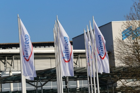 Annual General Meeting Infineon Technologies AG 2019