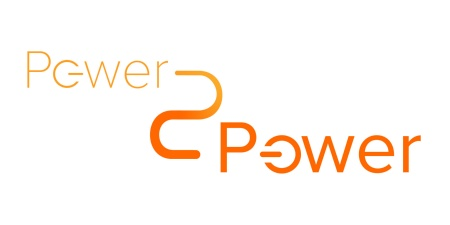 Logo Power2Power