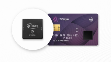 Zwipe and Infineon are extending their partnership. Together, the two technology companies will seek to develop advanced integrated solutions optimized to the volume requirements of biometric dual-interface payment cards.
