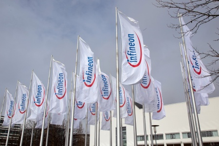 Annual General Meeting of Infineon Technologies AG