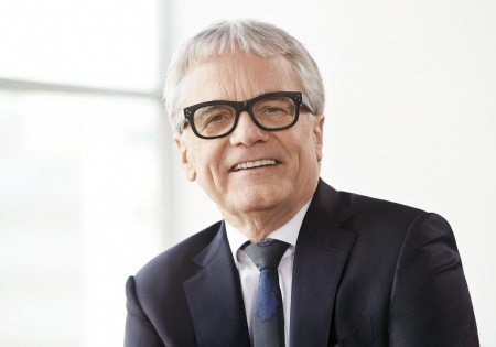 Dr. Wolfgang Eder, Chairman of the Infineon Supervisory Board