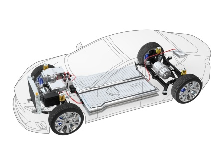 Battery management systems in hybrid and electric vehicles ensure that the capacity of a battery is optimally utilized and that the battery does not age prematurely