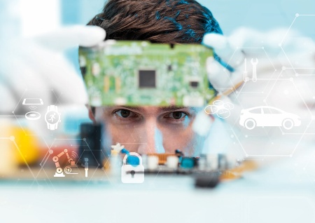 At this year's embedded world, Infineon will present easy-to-integrate technology for smart mobility, smart industry and smart lifestyle.